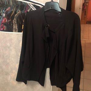 Torrid size 3 casual blazer